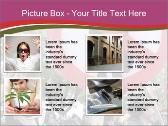0000076472 PowerPoint Template - Slide 14