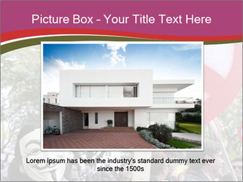 0000076472 PowerPoint Template - Slide 15