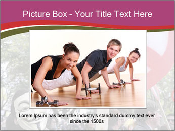 0000076472 PowerPoint Template - Slide 16