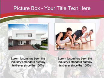 0000076472 PowerPoint Template - Slide 18