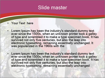 0000076472 PowerPoint Template - Slide 2