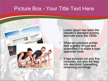 0000076472 PowerPoint Template - Slide 20