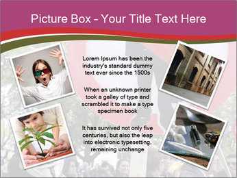 0000076472 PowerPoint Template - Slide 24