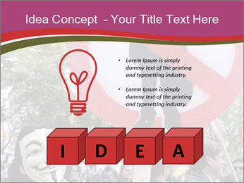 0000076472 PowerPoint Template - Slide 80