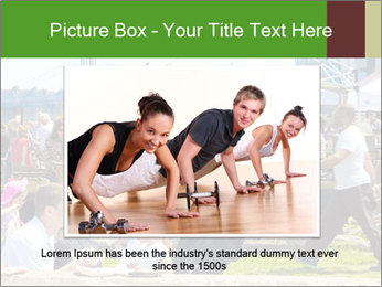 0000076473 PowerPoint Template - Slide 16