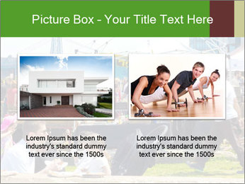 0000076473 PowerPoint Template - Slide 18