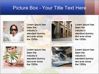 0000076474 PowerPoint Templates - Slide 14