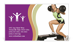 0000076475 Business Card Templates