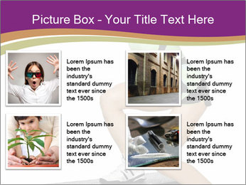 0000076475 PowerPoint Templates - Slide 14