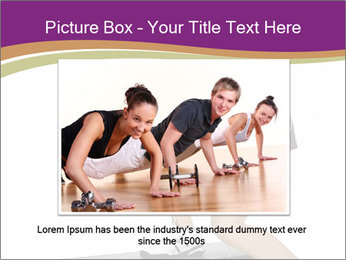 0000076475 PowerPoint Templates - Slide 16