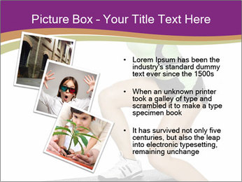 0000076475 PowerPoint Templates - Slide 17