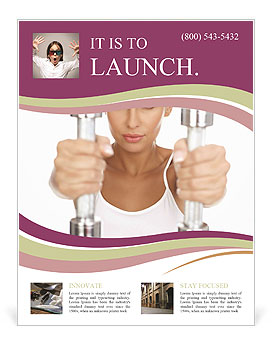 0000076477 Flyer Template