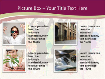 0000076478 PowerPoint Templates - Slide 14