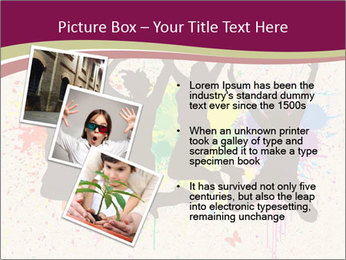 0000076478 PowerPoint Templates - Slide 17