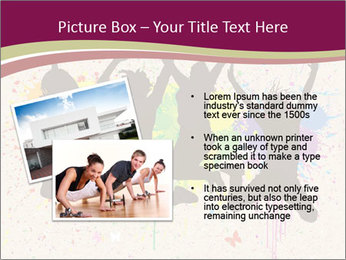 0000076478 PowerPoint Templates - Slide 20