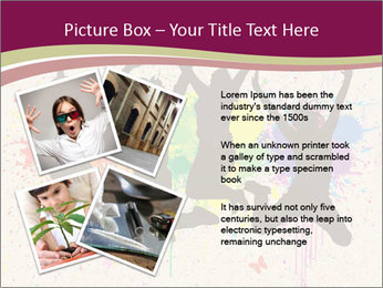 0000076478 PowerPoint Templates - Slide 23