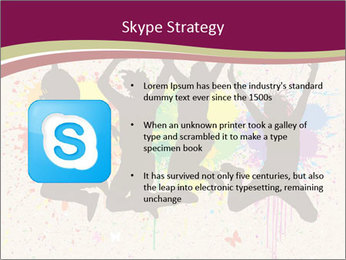 0000076478 PowerPoint Templates - Slide 8
