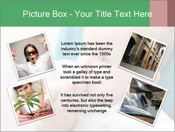 0000076479 PowerPoint Template - Slide 24