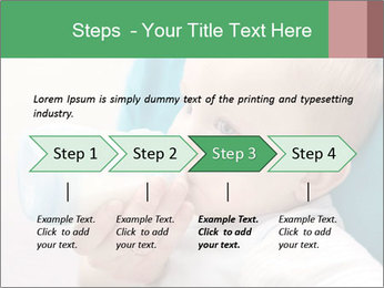 0000076479 PowerPoint Template - Slide 4