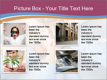 0000076480 PowerPoint Template - Slide 14