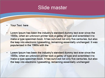 0000076480 PowerPoint Template - Slide 2