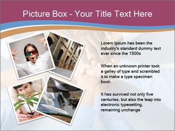 0000076480 PowerPoint Template - Slide 23
