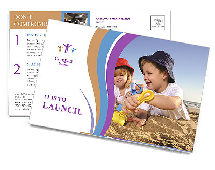 0000076481 Postcard Template