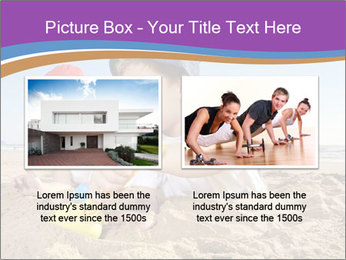 0000076481 PowerPoint Templates - Slide 18