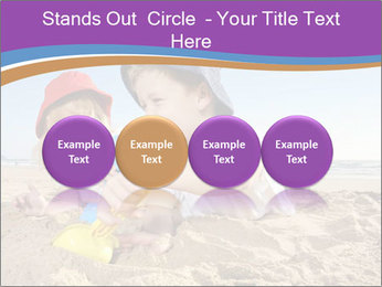 0000076481 PowerPoint Templates - Slide 76