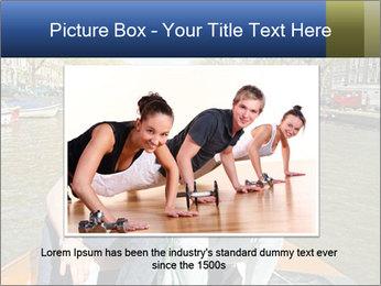 0000076483 PowerPoint Template - Slide 16