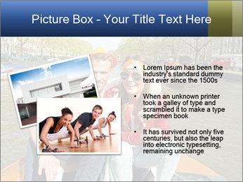 0000076483 PowerPoint Template - Slide 20
