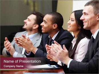 0000076484 PowerPoint Templates - Slide 1
