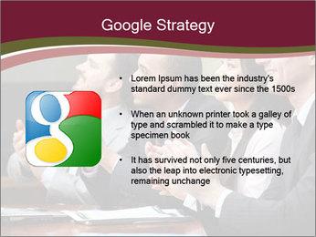 0000076484 PowerPoint Templates - Slide 10