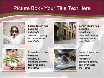 0000076484 PowerPoint Templates - Slide 14