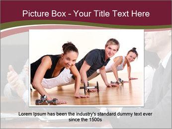 0000076484 PowerPoint Templates - Slide 16