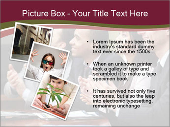 0000076484 PowerPoint Template - Slide 17