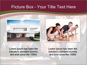 0000076484 PowerPoint Templates - Slide 18