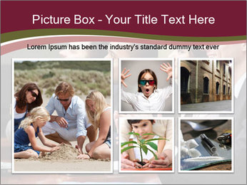 0000076484 PowerPoint Template - Slide 19