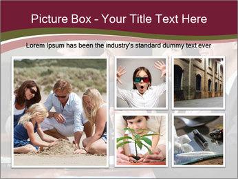 0000076484 PowerPoint Templates - Slide 19