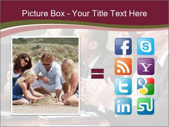 0000076484 PowerPoint Templates - Slide 21
