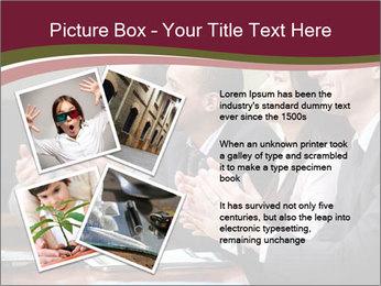 0000076484 PowerPoint Templates - Slide 23
