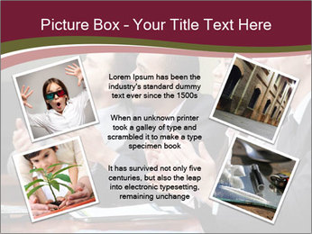 0000076484 PowerPoint Template - Slide 24