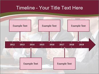 0000076484 PowerPoint Templates - Slide 28