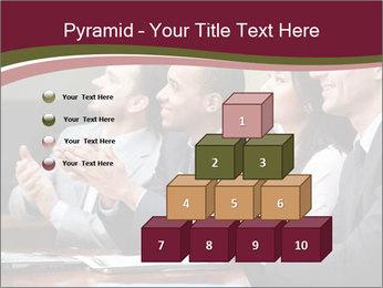 0000076484 PowerPoint Templates - Slide 31