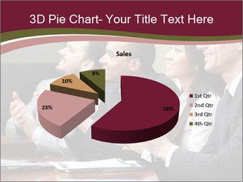 0000076484 PowerPoint Templates - Slide 35