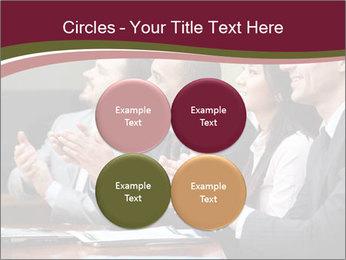 0000076484 PowerPoint Templates - Slide 38