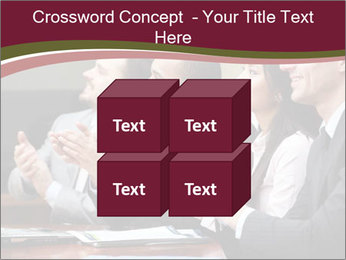 0000076484 PowerPoint Templates - Slide 39