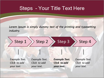 0000076484 PowerPoint Template - Slide 4