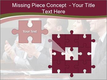 0000076484 PowerPoint Templates - Slide 45