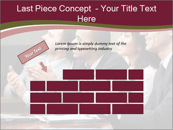 0000076484 PowerPoint Template - Slide 46